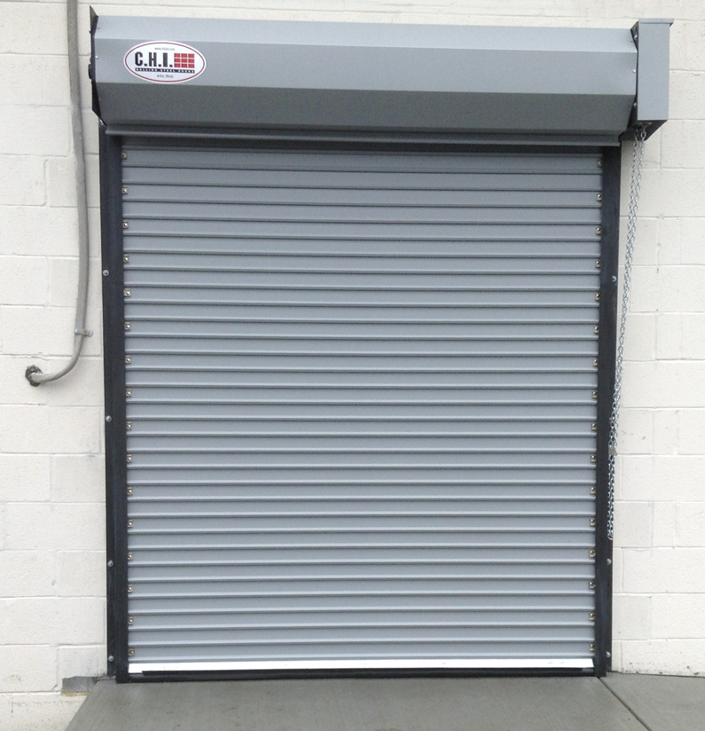 Commercial Mount Garage Doors Westminster Maryland