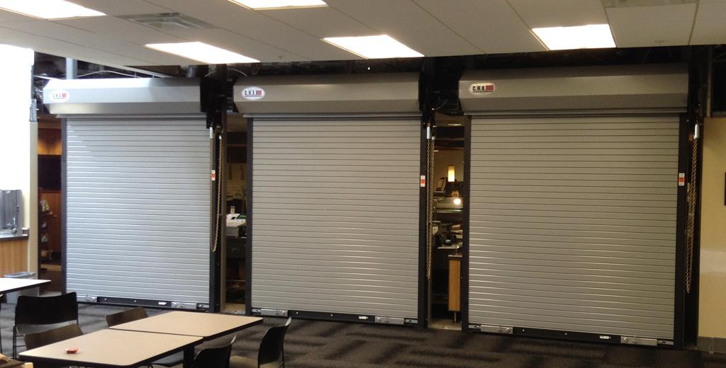 Kia Of Clarksville >> Commercial - Mount Garage Doors - Westminster, Maryland