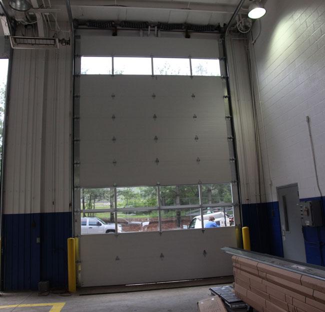 Cornell Rolling Door & Commercial - Mount Garage Doors - Westminster Maryland