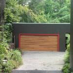 CHI Plank 3216 Cedar Door