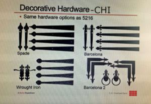 CHI hardware