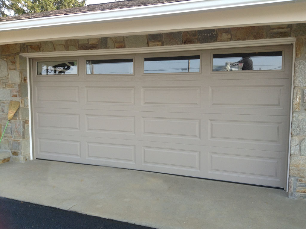 Residential mount garage doors westminster maryland for Residential doors