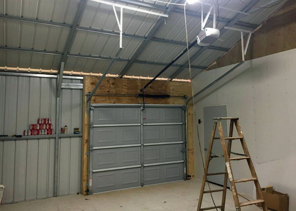 Featured Projects Mount Garage Doors Westminster Maryland