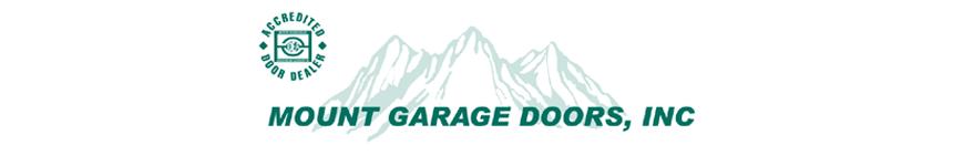 Home Mount Garage Doors Westminster Maryland